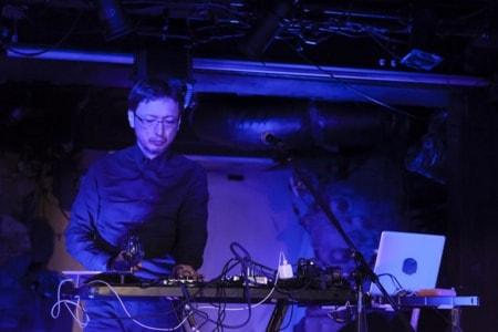 Toru Yamanaka / 山中透